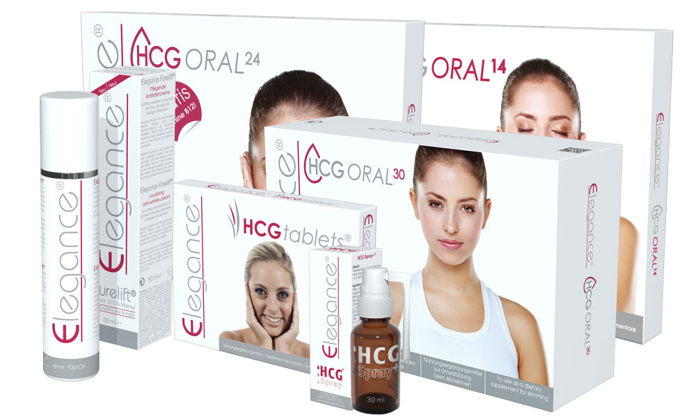 The Elegance product line